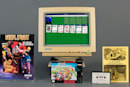 『スーパーマリオカート』と『ソリティア』がゲームの殿堂入り。モーコンや元祖アドベンチャーゲームも選出