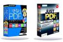 課金制のAdobeは卒業、PDF互換ソフト2大巨頭「いきなりPDF」「JUST PDF」の実力は?:電脳オルタナティヴ