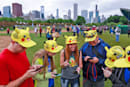 Niantic sues group of alleged 'Pokémon Go' cheaters