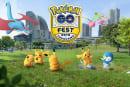 ポケモンGO Fest横浜イベントの参加受付開始。エントリーはゲーム内から