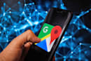 Googleマップにタクシーの遠回り警告機能が追加。ただしインド限定