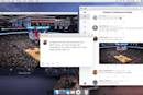 新Mac版Twitterアプリ、詳細な説明を公開。iPad版にネイティブなmacOS機能を追加
