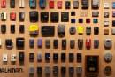 銀座ソニーパークに歴代ウォークマンがずらりと展示 『#009 Walkman in the Park』始動