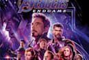 What's on TV this week: 'Avengers: Endgame'