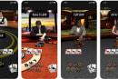 アップル、ポーカーゲーム「Texas Hold'em」をいきなり復活。App Store10周年記念