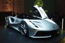 ロータスの電動ハイパーカーEvija、フル充電時間わずか9分。2000馬力、2億円超とスペック・価格もハイパー