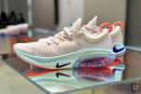 Nike 新出的 Joyride 技術想靠小彩珠來讓你跑得更舒適