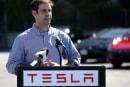 Tesla CTO、聯合創始人 JB Straubel 離開公司