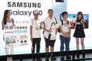 2019 香港動漫電玩節開幕盛況,首三名進場獲獎 Galaxy S10+