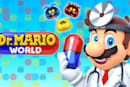 《瑪利歐醫生世界》正式登陸 iOS 和 Android