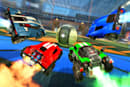 'Rocket League' is making its first three DLC packs available for free
