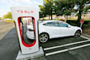 Tesla revives free Supercharging for new Model S and Model X orders