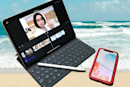 YouTuber debuts with only iPad, iPhone and free apps : Machine translation