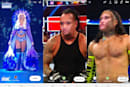 Hilarious Facebook and Instagram filters turn you into a WWE superstar