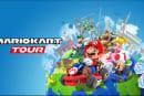 《瑪利歐賽車巡迴賽》正式在 Android 和 iOS 開跑