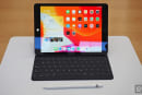 来简单看一下苹果刚发的第七代 iPad