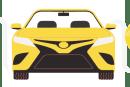 手数料無料のカーシェアサービス「ridenow」開始。1日単位で加入できる保険も用意