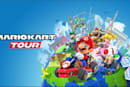 'Mario Kart Tour' mobile racing is now available on Android and iOS