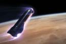 Musk 更新 Starship 相關資訊,最快兩個月內 MK1 就能首飛