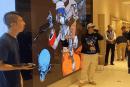 仕事はiPad Proで!Today at Apple「アートラボ:寺田克也と作る世界に一つだけのキャラクター」動画レポ
