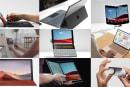 5分でわかる新型Surfaceまとめ。正統進化だけじゃない、デュアル画面モバイルPCや2画面スマホも