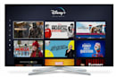 Disney+ will stream on Amazon's Fire TV platform at launch