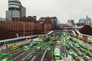 MIT、自動運転AIにわがまま運転見分ける能力を授ける。自己中ドライバーを早期警戒
