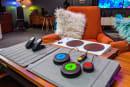羅技為微軟的 Xbox Adaptive Controller 打造一系列的外接按鍵