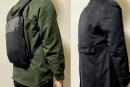 13インチMacBook Proを入れてコートを羽織れる極薄バックパック「INVIRU」の収納力を検証