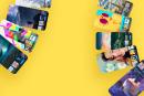 Adobe「Photoshop Camera」アプリ発表。スマホカメラの写真を自動レタッチ、SNSへシェア