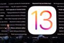 又再一個 iOS 13 更新釋出,這次針對郵件、背景下載的問題而來
