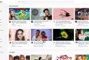 デスクトップ版YouTubeがデザイン変更。サムネイルが大きくなりキュー機能も追加