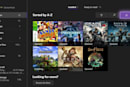 Xbox One 测试随机开启游戏的「给我惊喜」按键