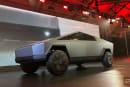 I rode inside Tesla's polarizing Cybertruck