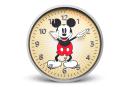 ミッキーマウスデザインのEcho Wall Clock、米国で発売。Echo端末と接続して利用
