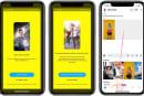 Snapchat、ディープフェイクビデオで遊ぶ「Cameo」の試験運用を開始。テンプレートは「無害なクリップ」