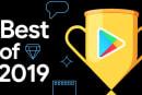 Google 也來公佈 Play 商店的年度最佳