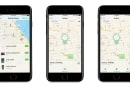 「iPhoneを探す」で盗難自動車が発見される