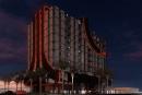 ゲームがテーマの「Atari ホテル」発表。eスポーツスタジオやアタリゲームコーナー、レストラン併設