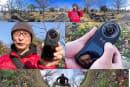 QooCam 8Kレビュー、8Kで映える360度作品を簡単撮影