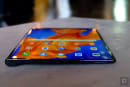 Huawei's Mate Xs is a tougher foldable phone lacking the apps you want