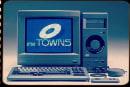 1989年2月28日、32ビットCPUとCD-ROMドライブを標準装備した初代「FM TOWNS」が発売されました:今日は何の日?