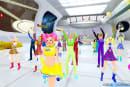 「スペースチャンネル5」最新作がPS VR向けに登場。26日発売