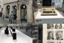 プラハの「Apple Museum」は愛の深い聖地だった、館内BGMはジョブズのプレゼンで卒アルも展示(花森リド)