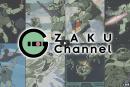 3月9日【ザクの日】限定で、YouTubeにて1時間33分のスペシャル動画を公開