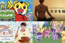 Hulu在宅支援第2弾、キッズ向け作品・エクササイズ動画を2500本以上無料公開