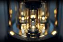 バルミューダの新製品はスピーカー。4月22日発表を予告