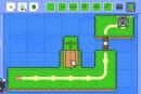 「スーパーマリオメーカー 2」4月22日に大型アップデート配信、オリジナルのワールドを作成可能に