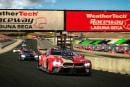 BMWモータースポーツ、中止レース代替のeSportsでも手綱緩めず。実戦同様の戦略で勝利