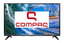 ソニー、サムスン、シャオミの競争にあの「コンパック」が参入、老舗ブランドがTVで復活